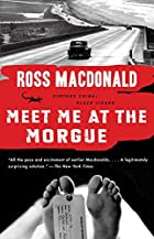 Meet Me at the Morgue (Vintage Crime/Black…