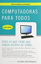 Computadoras para todos, cuarta edicion…