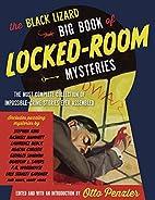 The Black Lizard Big Book of Locked-Room…