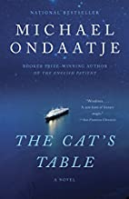 The Cat's Table (Vintage International) by…