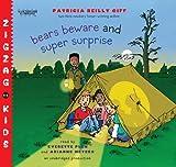 Giff, Patricia Reilly: Zigzag Kids Bks 5&6 (Lib)(CD)