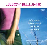 Blume, Judy: It's Not the End of (Lib)(CD)