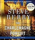 The Charlemagne Pursuit [abridged audio] by…