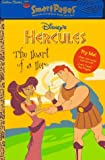 Caughill, Michael: Disney's Hercules