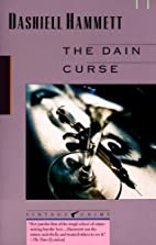 The Dain Curse (The Continental Op Book 2)…