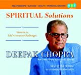 Chopra, Deepak: Spiritual Solutions (Lib)(CD)