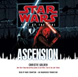 Christie Golden: SW Fotj Ascension Lib CD