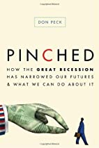 Pinched: How the Great Recession Has…