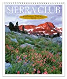 Sierra Club: Sierra Club 2012 Wilderness Calendar