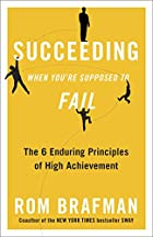 Succeeding When You're Supposed to…