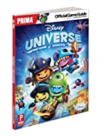 Disney Universe: Prima Official Game Guide…