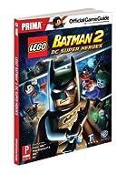 Lego Batman 2: DC Super Heroes: Prima…