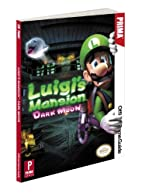 Luigi's Mansion: Dark Moon: Prima…