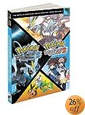 Pokemon Black Version 2 & Pokemon White Version 2 Scenario Guide: The Official Pokemon Strategy Guide