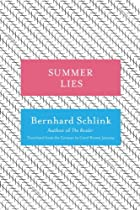 Summer Lies: Stories by Bernhard Schlink
