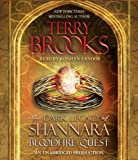 Brooks, Terry: Bloodfire Quest: The Dark Legacy of Shannara