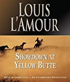 L'Amour, Louis: Showdown at Yellow Butte