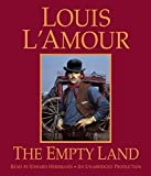 L'Amour, Louis: The Empty Land