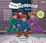 Ron Roy: Calendar Mysteries Books 1-6 (Unabridged)
