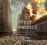 Krist, Gary: City of Scoundrels (Lib)(CD)