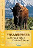 Fodor's: Compass American Guides: Yellowstone and Grand Teton National Parks (Full-color Travel Guide)