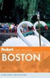 Fodor's: Fodor's Boston (Full-color Travel Guide)