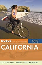 Fodor's California 2013 (Full-color…