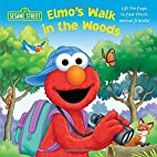 Elmo's Walk in the Woods (Sesame Street…