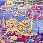 A Fairy-Tail Adventure (Barbie)…