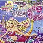 A Fairy-Tail Adventure (Barbie)…