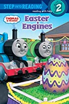 Easter Engines by Rev. W. Awdry
