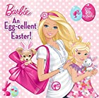 An Egg-cellent Easter! (Barbie)…