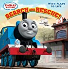 Search and Rescue! (Thomas & Friends)…