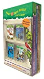 Osborne, Mary Pope: Magic Tree House Starter Library Boxed Set