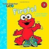 Kleinberg, Naomi: Sesame Beginnings: Firsts! (Sesame Street)
