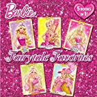 Fairytale Favorites (Barbie) (Pictureback…