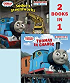 Thomas In Charge/Sodor's Steamworks (Thomas…