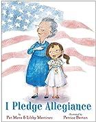 I Pledge Allegiance by Pat Mora