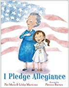 I Pledge Allegiance by Pat Mora