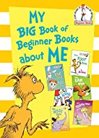 My big book of beginner books about me by…