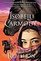The Rebellion by Isobelle Carmody