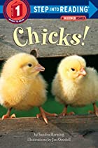 Chicks! (Step into Reading) by Sandra…