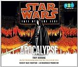 Denning, Troy: SW: Fotj: Apocalypse (Lib)(CD)