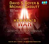 Goyer, David S.: Heaven's War (Lib)(CD)