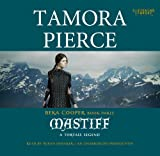 Pierce, Tamora: Mastiff - BC#3 (Lib)(CD) (Beka Cooper)