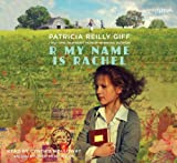 Giff, Patricia Reilly: R My Name Is Rachel (Lib)(CD)