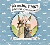 Horvath, Polly: Mr. and Mrs. Bunny (Lib)(CD)