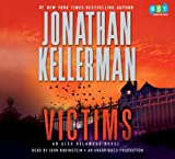 Kellerman, Jonathan: Victims (Lib)(CD)