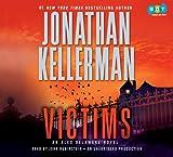Kellerman, Jonathan: Victims (Lib)(CD)