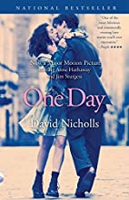 One Day (Movie Tie-in Edition) (Vintage…